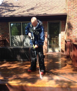 Power Washing Louisville KY